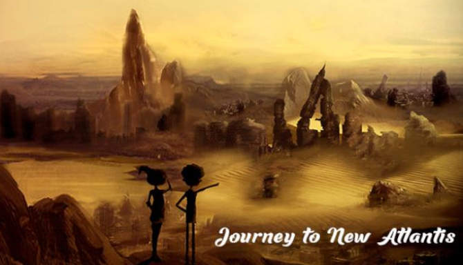 Journey to New Atlantis free