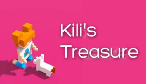 Kili's treasure free