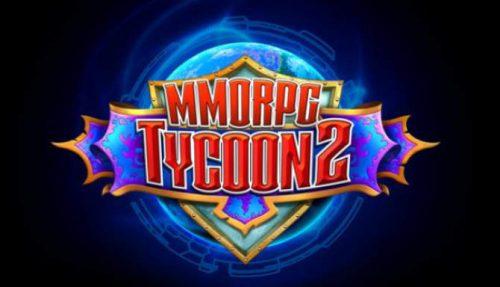 MMORPG Tycoon 2 free