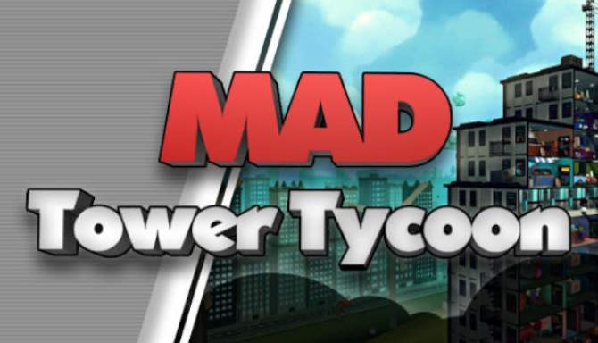Mad Tower Tycoon free