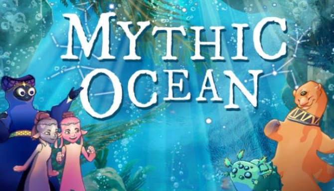 Mythic Ocean free