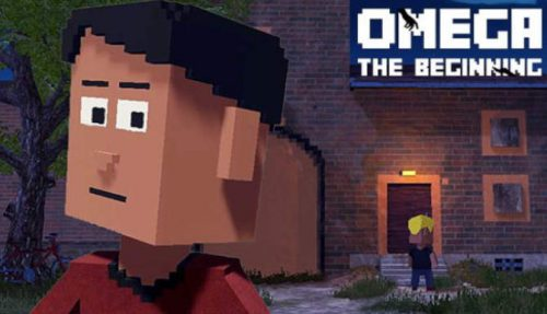 OMEGA The Beginning – Episode 1 free