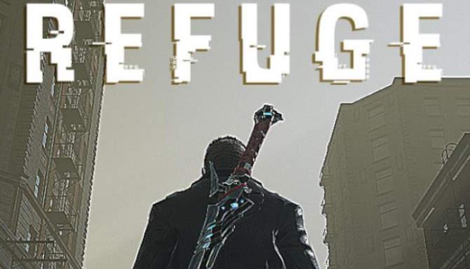 REFUGE free