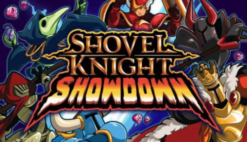 Shovel Knight Showdown free