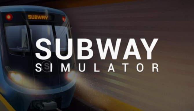 Subway Simulator free