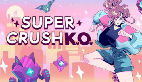 Super Crush KO free