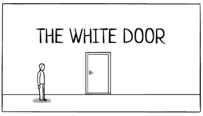 The White Door free