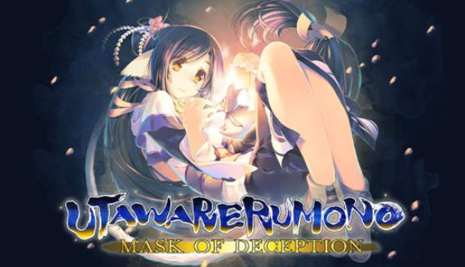 Utawarerumono Mask of Deception free