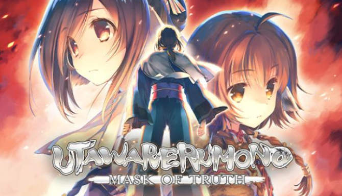 Utawarerumono Mask of Truth free