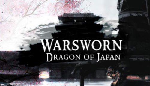 Warsworn Dragon of Japan free
