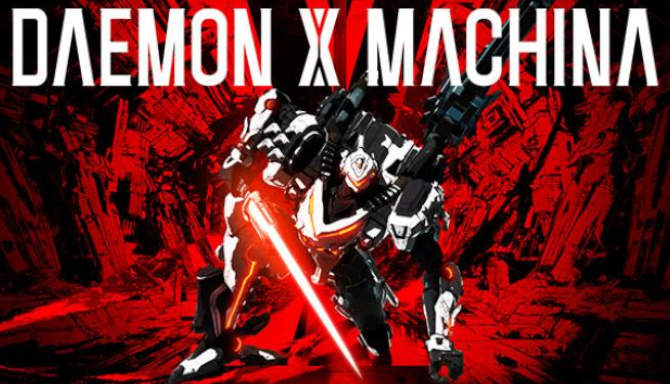 DAEMON X MACHINA free