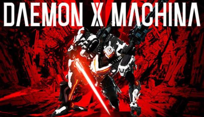 DAEMON X MACHINA free