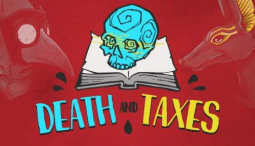 Death and Taxes free