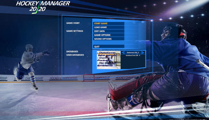 Hockey Manager 2020 free download