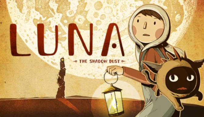 LUNA The Shadow Dust free