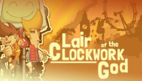 Lair of the Clockwork God free