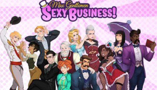 Max Gentlemen Sexy Business free