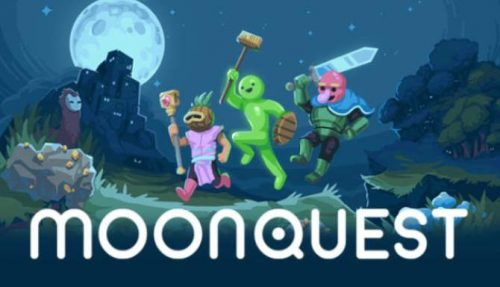 MoonQuest free