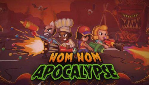 Nom Nom Apocalypse free