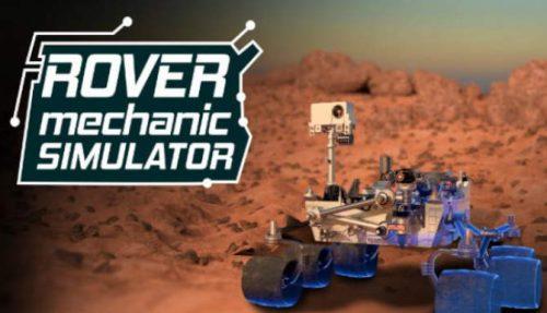 Rover Mechanic Simulator free
