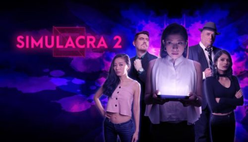 SIMULACRA 2 Free Download