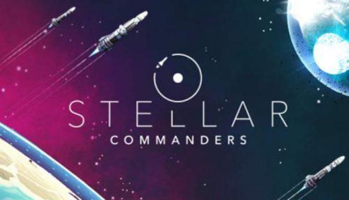 Stellar Commanders free