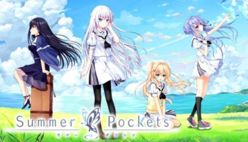 Summer Pockets free