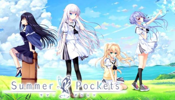 Summer Pockets free