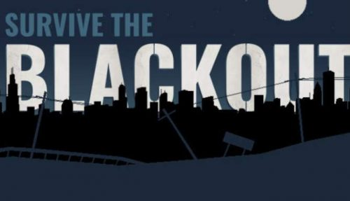 Survive the Blackout free