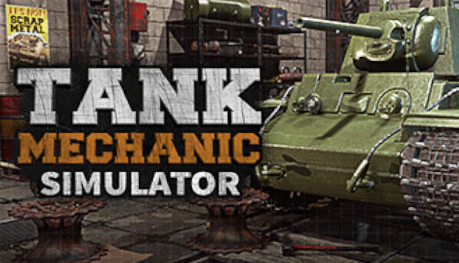 Tank Mechanic Simulator free