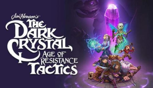 The Dark Crystal Age of Resistance Tactics free