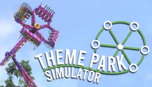 Theme Park Simulator free
