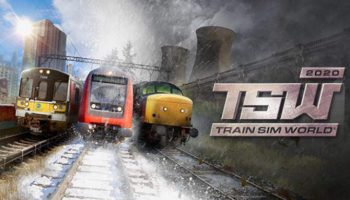 Train Sim World 2020 free