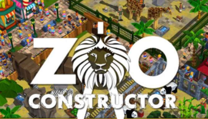 Zoo Constructor free