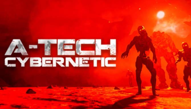 A Tech Cybernetic VR free