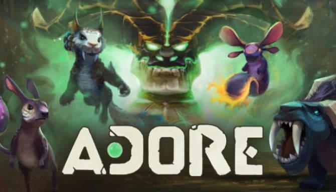 Adore free