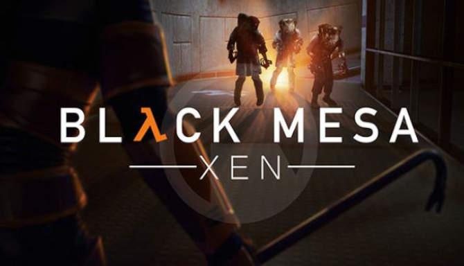 Black Mesa free