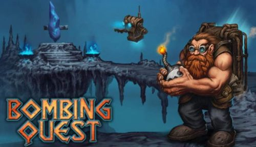 Bombing Quest free