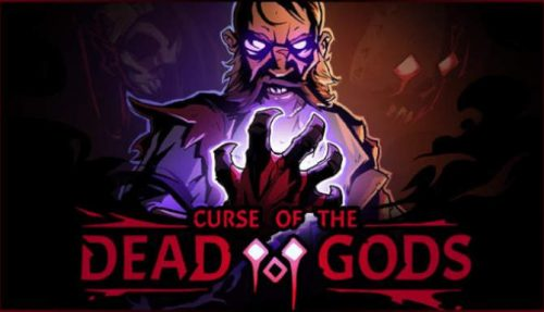 Curse of the Dead Gods free