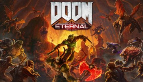 DOOM Eternal free