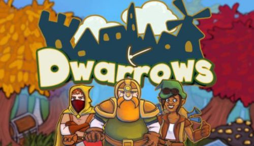 Dwarrows free