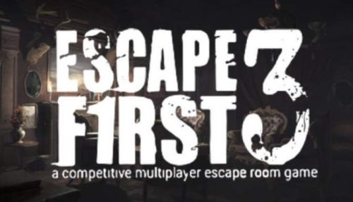 Escape First 3 free
