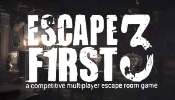 Escape First 3 free