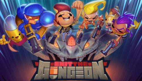 Exit the Gungeon free