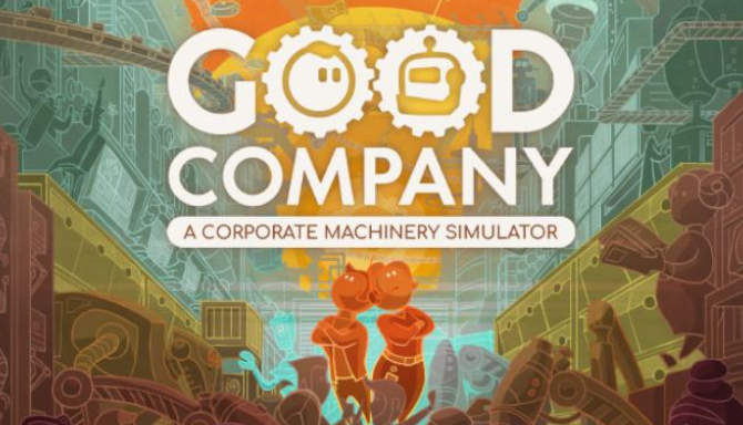 Good Company free