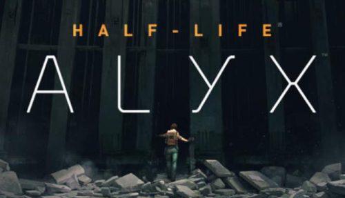 Half Life Alyx free