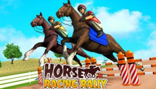 Horse Racing Rally free