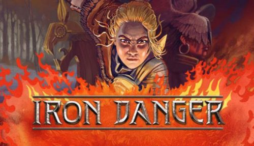 Iron Danger free
