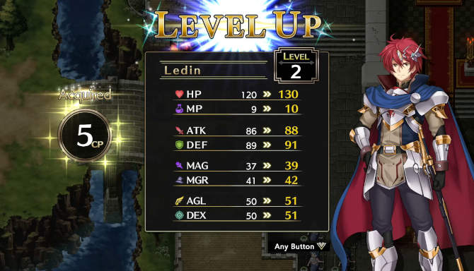 Langrisser I II free download