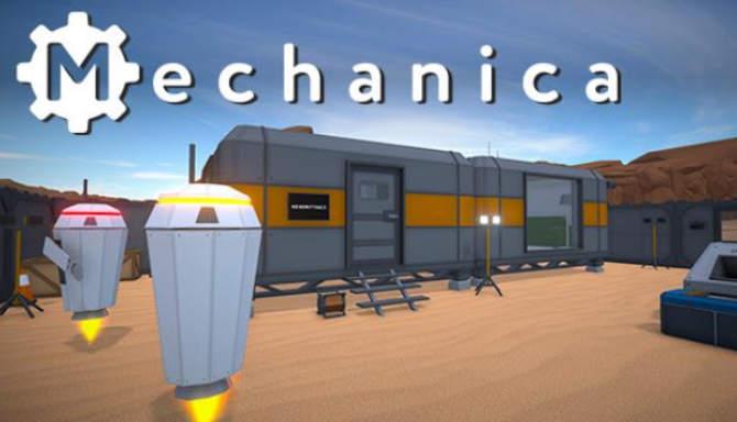 Mechanica free